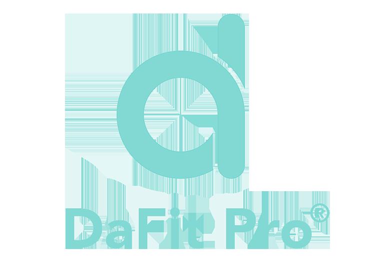 Logo DaFit Pro