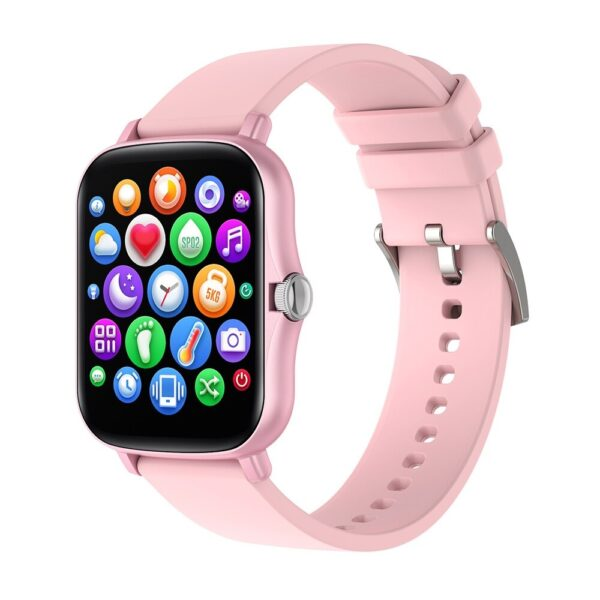 DaFit Watch 2 rosa
